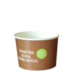 Food To Go Container 300ml / 12oz