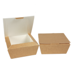 Food to go box papier