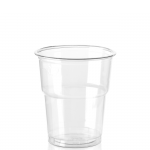 Drinkglas Recycled Pet 200cc