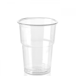 Drinkglas Recycled Pet 250cc