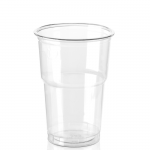 Drinkglas Recycled Pet 300cc